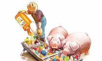 Giảm kháng sinh trong chăn nuôi