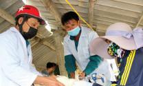 Tập trung phòng, chống bệnh cúm gia cầm